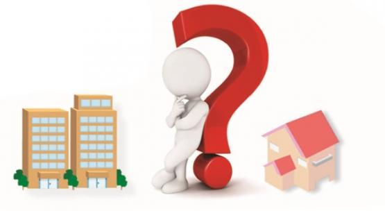 Có nên mua chung cư cũ không?