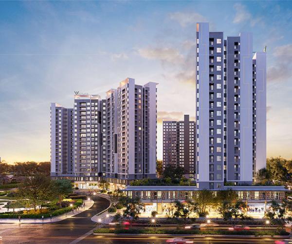 5 giai đoạn tăng giá của bất động sản dự án