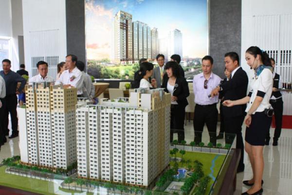"""Nhận diện thị trường bất động sản """"hậu"""" Covid-19"""